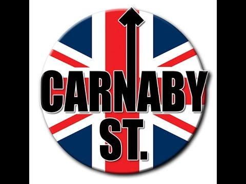CARNABY ST. Part #2