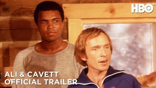Ali & Cavett: The Tale of The Tapes (2020): Official Trailer | HBO