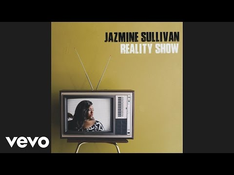 , Jazmine Sullivan: One of Our Generation's Best Vocalists and Songwriters, let's Accept It