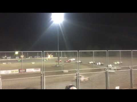 Southern Oregon Speedway 8/18/18 3