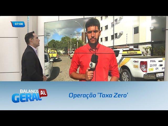 Operação 'Taxa Zero': Presos suspeitos de fraudar financiamentos de veículos 0km
