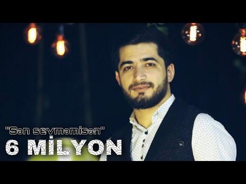 Asim Əliyev - Sən Sevməmisən | 2018