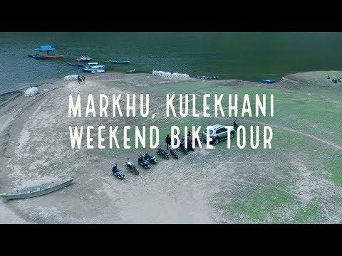 Markhu   Kulekhani   Bike Tour   Motovlog   Travel Vlog   Weekend Ride   Dominar 400   Nepal