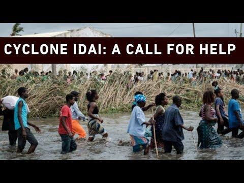 Cyclone Idai: A call for help