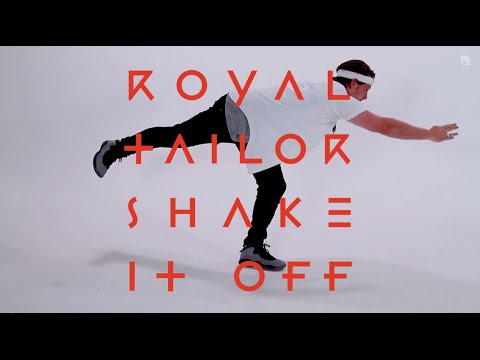 Taylor Swift - Shake It Off- Royal Tailor (Cover)