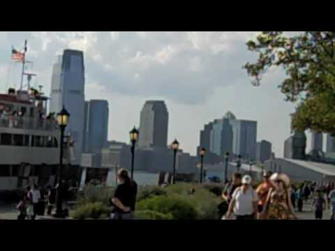 Battery Park, New York City Sightseeing #26