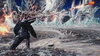 Download Video Devil May Cry 5 What it looks like when someone (almost) masters Cerberus MP3 3GP MP4