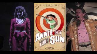 Annie Get Your Gun - Lakewood Theatre Company