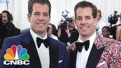 The Winklevoss Twins Just Became Bitcoin Billionaires | CNBC