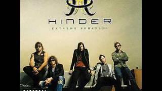 Download lagu Hinder - Born to be wild