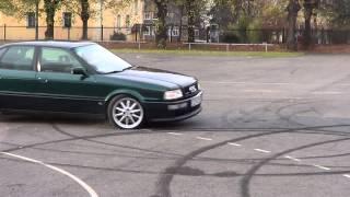 Audi 80 b4  4,2(, 2013-11-11T10:35:59.000Z)