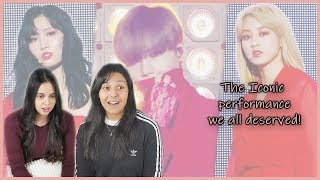 Download Taemin X Momo, Jihyo (TWICE) - Goodbye | Reaction