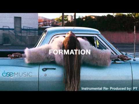 Beyonce - Formation (Instrumental/karaoke Version)