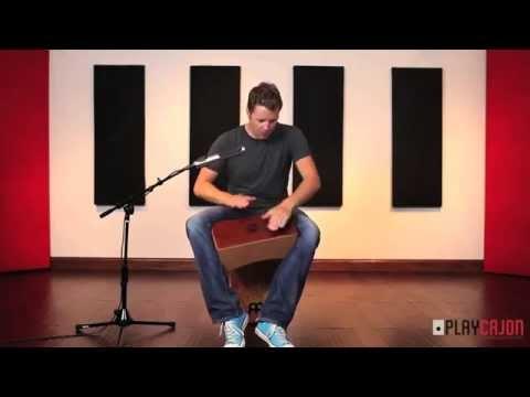 Meinl Bongo Cajon - Percussion Review