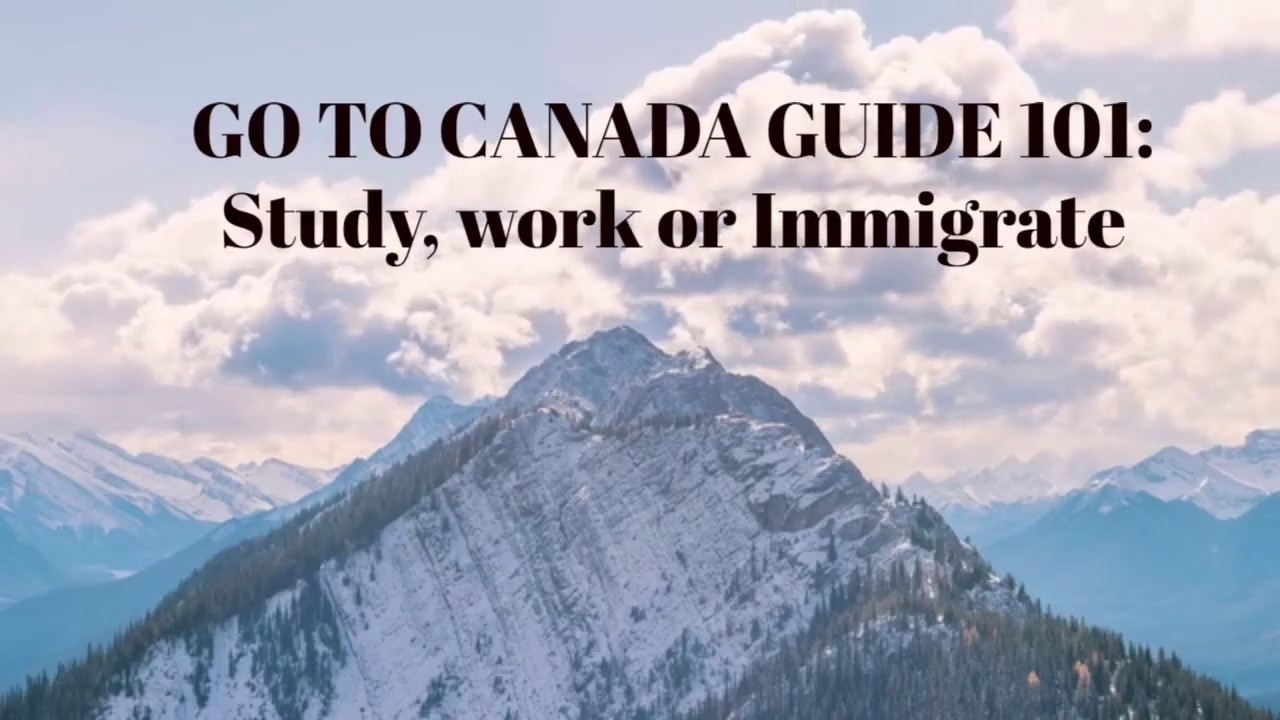Tutorial How To Find Schools In Canada For International