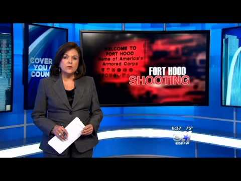 Soldier Ivan Lopez Identified As Fort Hood Killer. Wife Reportedly Cooperating [2014]