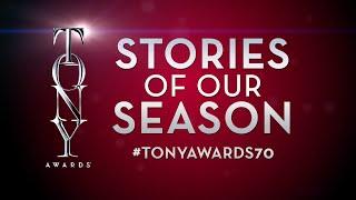 meet the nominees 70 years of tony winning theatre