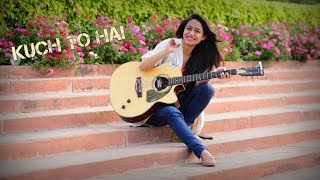 Kuch to hai l Do Lafzo ki Kahani l Armaan Malik l Unplugged cover