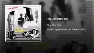 Rue Jacques Tati