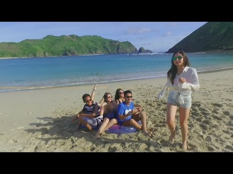 CELEBRITY ON VACATION 30 JANUARI 2016 -Serunya Liburan Kevin Julio Dan Jessica Mila Part 1/3