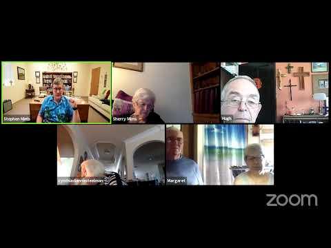 Bible Study (Romans 7) June 29, 2021
