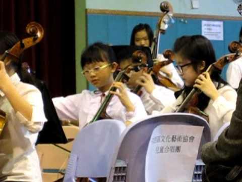 Download Hong Kong Chamber Ensemable--John Williams an evening at the cinema陳希妤 香港少年室樂團