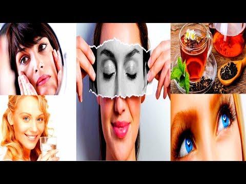 Как снять отек с лица быстро - маски и компрессы
