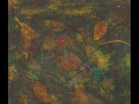 Art Journal Book of Backgrounds #21