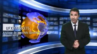 UFXMarkets -Forex Analyse de Marchés-Juin-18-2012