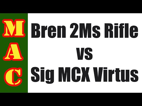 Bren 2 Ms Vs Virtus