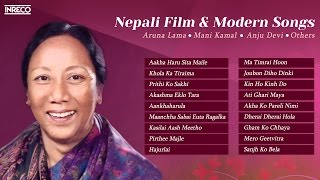 Latest Nepali Modern Songs Collection | Aruna Lama | Mani Kamal | Anju Devi | Music of Nepal