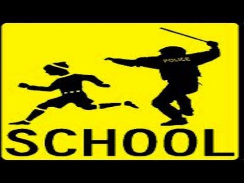 Public Schools - The Fast Track To Prison