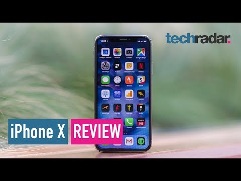 Download Youtube: iPhone X review