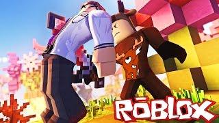 BEST MINECRAFT PLAYERS IN ROBLOX! (Roblox Minecraft Skywars)