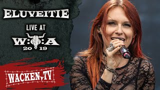 Eluveitie - The Call of the Mountains - Live at Wacken Open Air 2019