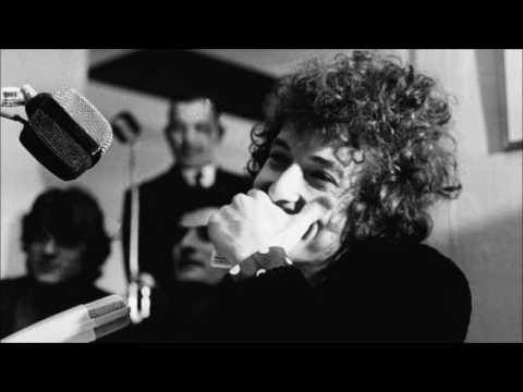 January 26, 1966 – Bob Dylan on air New York's WBAI FM Live Part  1