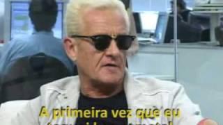 Graham Bonnet - interview