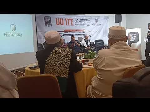 ISLAMIC LAWYER FORUM ( ILF )