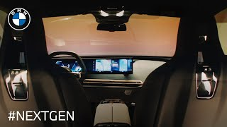 homepage tile video photo for Creating the BMW iX: Behind the Scenes, Episode 2 | BMW USA