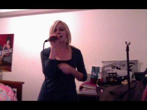 Cry to me - LIVE VIDEO - Cover by Katey