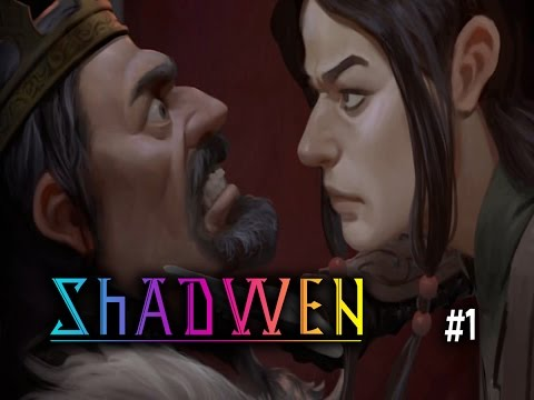 MY APPLES   #1   Stealth Game  -  Shadwen  
