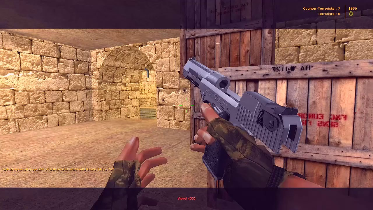 download counter strike 1.6 warzone android