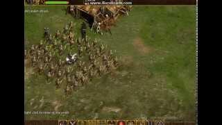 Celtic Kings Rage of War: Part 1