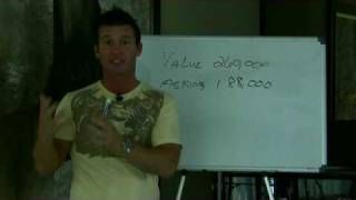 Tim Taylor Real Estate Mentor Teaches On The Option to Purchase Strategy