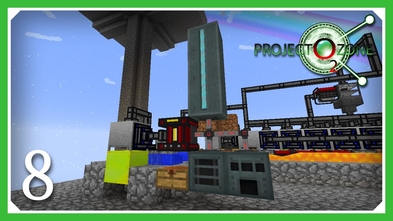 project ozone 2 reloaded how to set mode 2.2.7