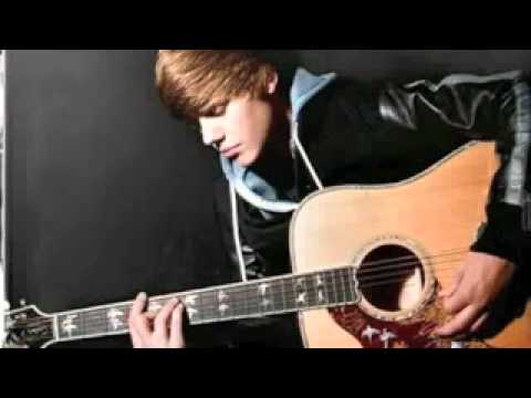 Justin Bieber   Baby   Acoustic Version My Worlds Acoustic Album