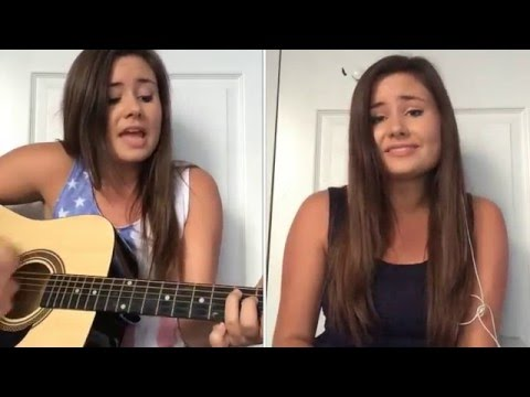 I Feel A Sin Comin' On - Pistol Annies (cover)