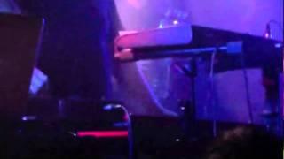 The Supermen Lovers rebirth live nouveau casino avril 2011
