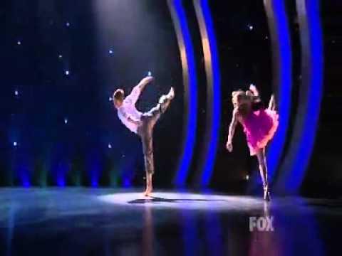 So You Think You Can Dance (American season 7)