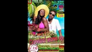 Download The Maddest Notting Hill Carnival Promo Mix MP3 song and Music Video